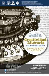 Creatividad-Literaria