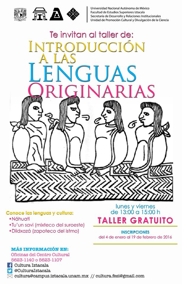 Introducción a las lenguas Originarias
