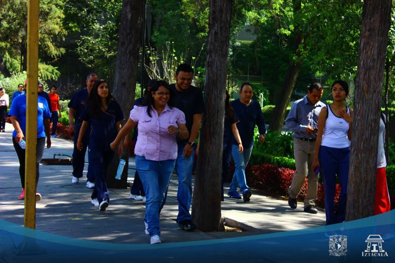caminata por la salud marzo 16-13
