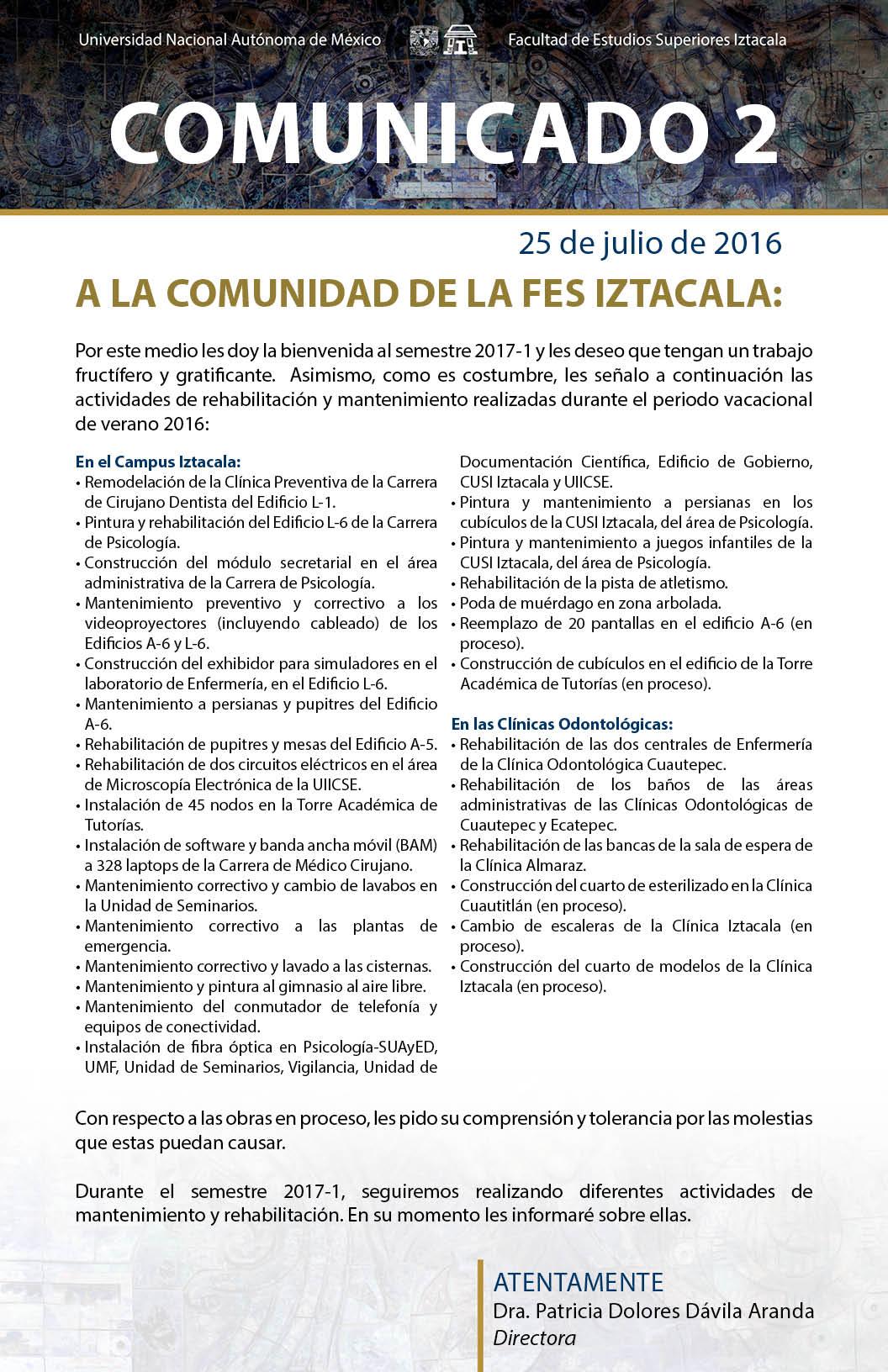 Comunicado2web