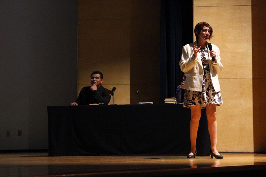 Se lleva a cabo el encuentro sobre comic, manga e historieta