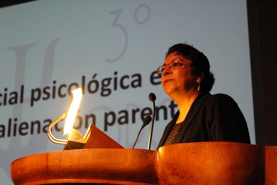 La participación de la Psicología en el ámbito jurídico
