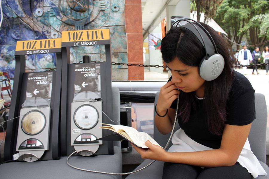 La oferta cultural UNAM presente en Iztacala