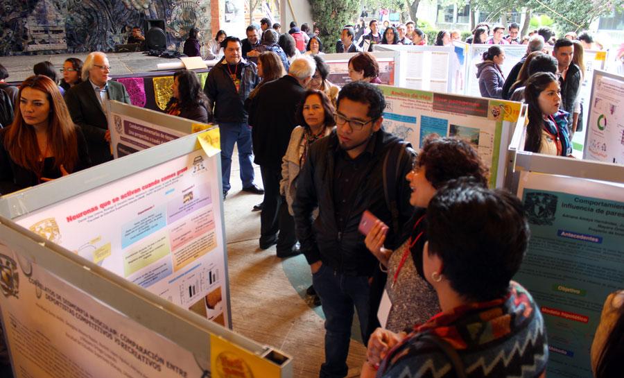 Iztacala se une a la Fiesta de las Ciencias y las Humanidades