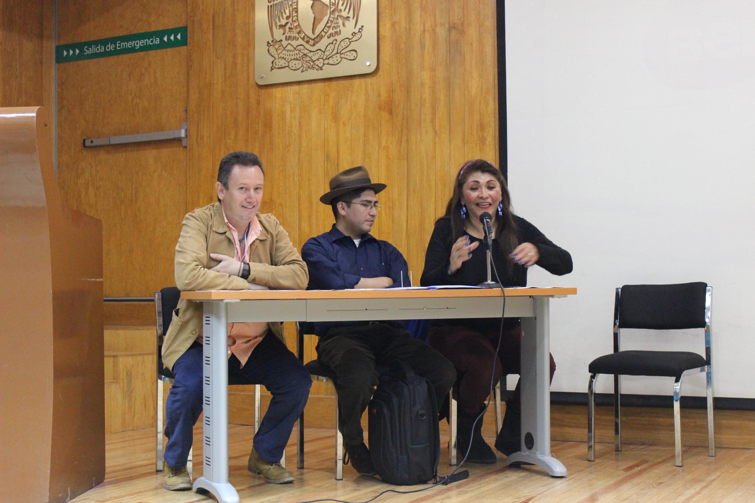 Iztacala es sede del VI Congreso Internacional El Cuerpo en el Siglo XXI