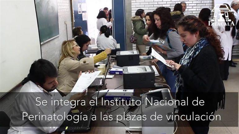 Eligen plazas de servicio social estudiantes de medicina