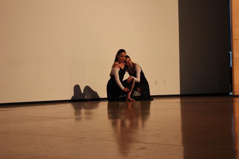 Día de la danza CCI-1