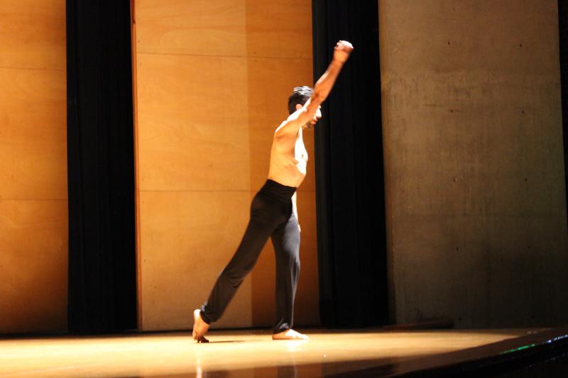 Día de la danza CCI-10
