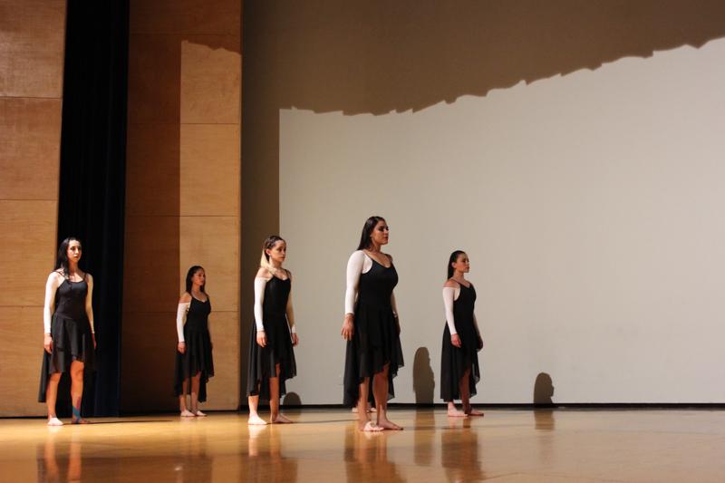 Día de la danza CCI-13