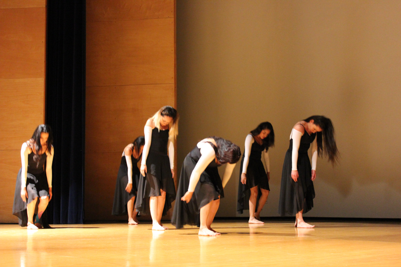 Día de la danza CCI-14