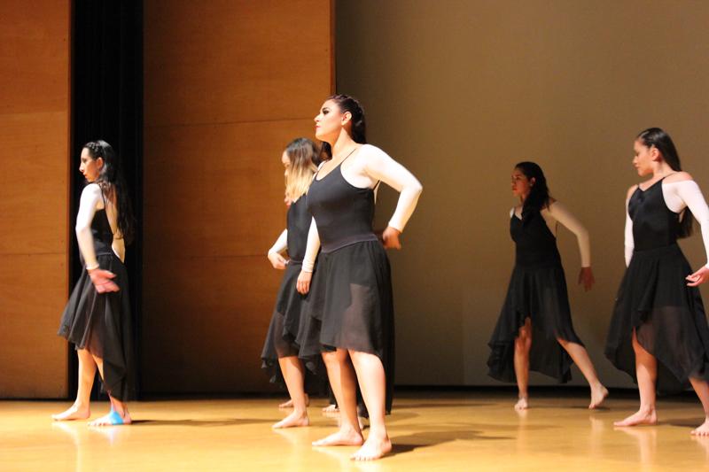 Día de la danza CCI-15