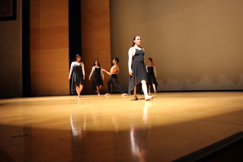 Día de la danza CCI-17