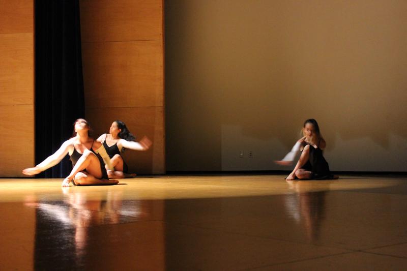 Día de la danza CCI-18