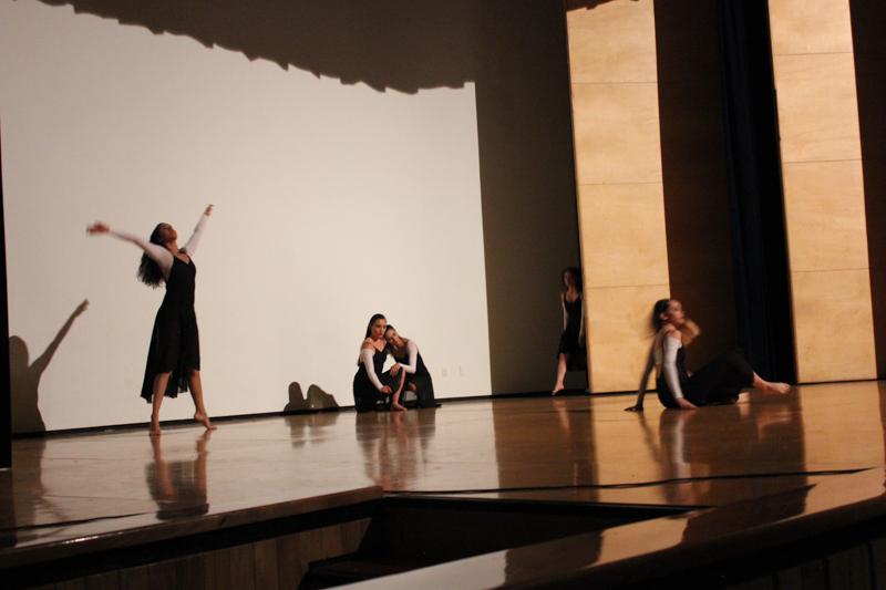 Día de la danza CCI-2