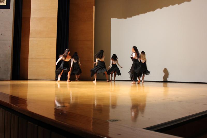 Día de la danza CCI-21