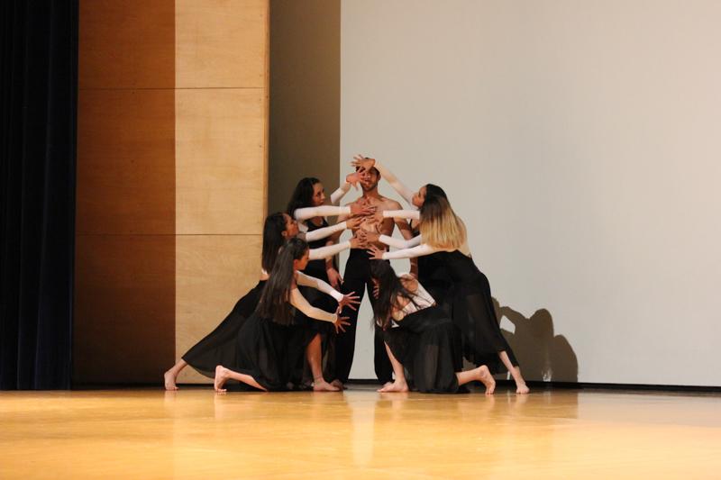Día de la danza CCI-23