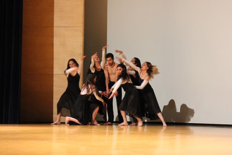 Día de la danza CCI-24