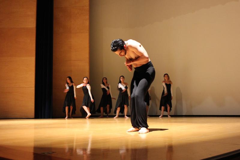 Día de la danza CCI-25