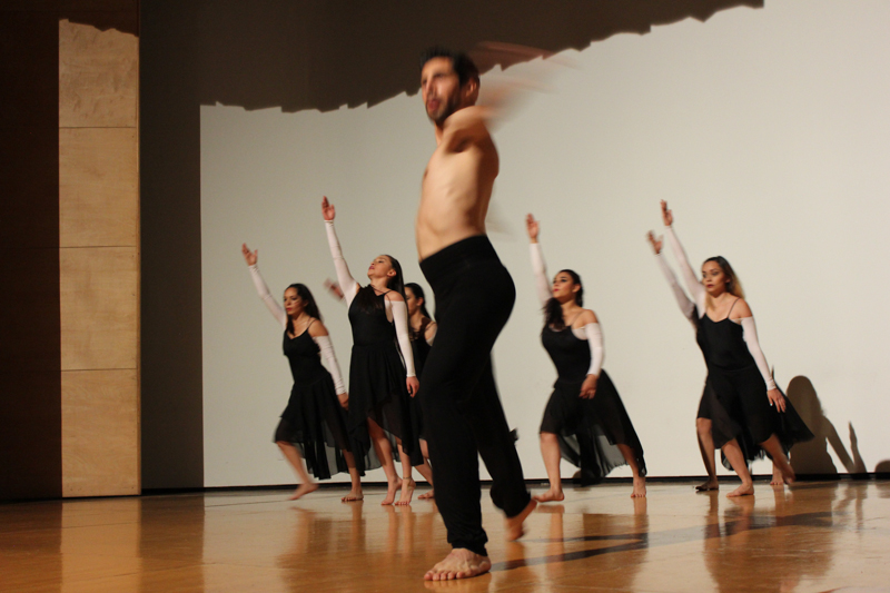 Día de la danza CCI-26