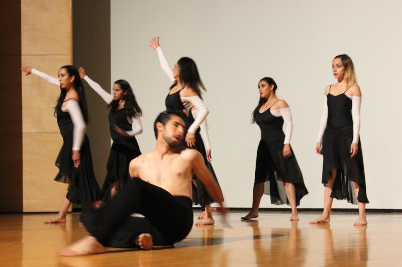 Día de la danza CCI-27