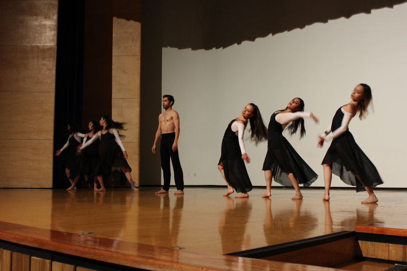 Día de la danza CCI-29