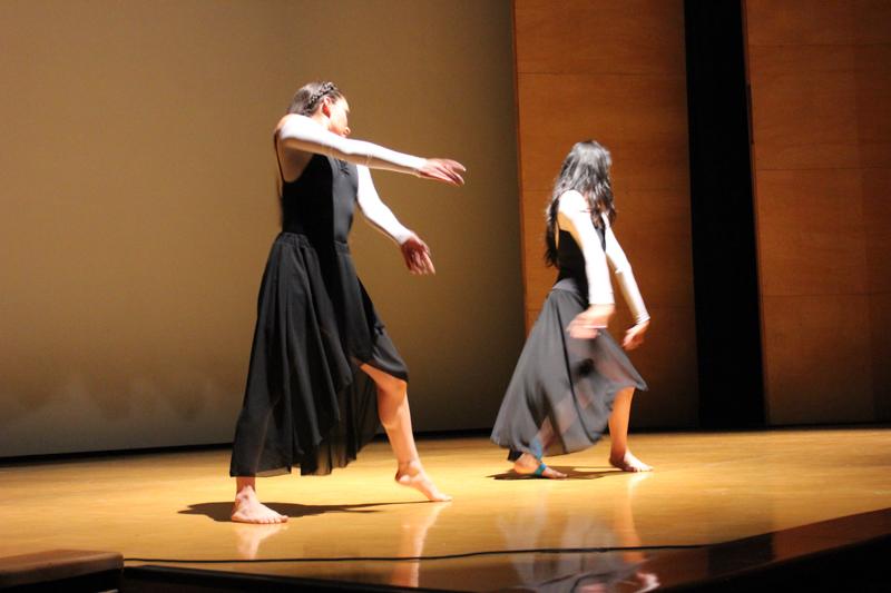Día de la danza CCI-3