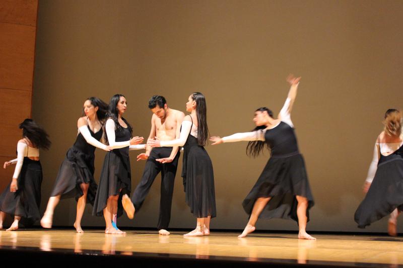 Día de la danza CCI-30