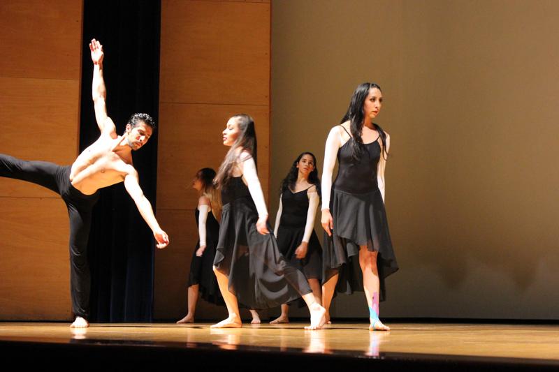Día de la danza CCI-32