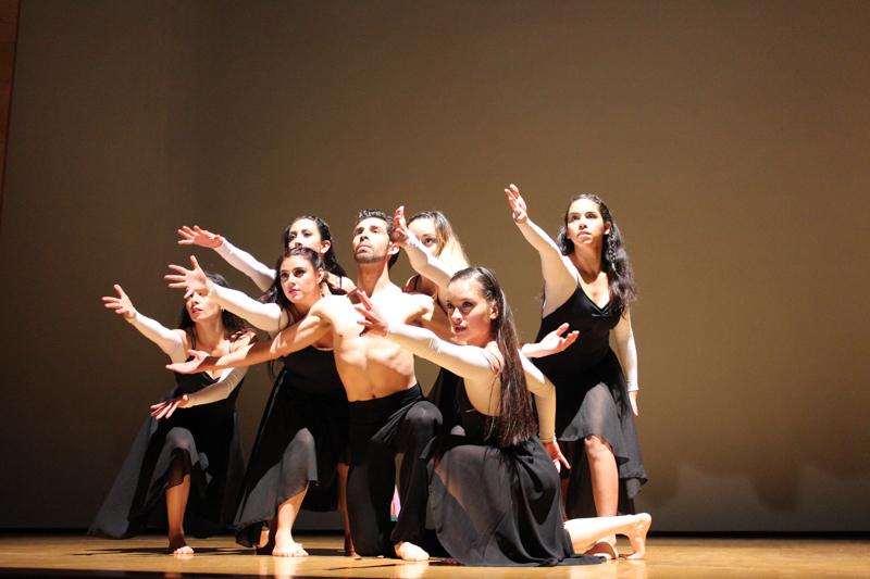 Día de la danza CCI-34