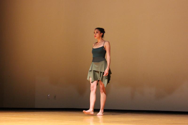 Día de la danza CCI-35