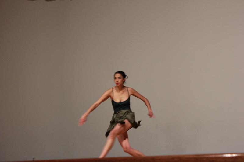 Día de la danza CCI-37