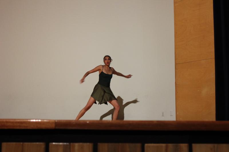 Día de la danza CCI-39