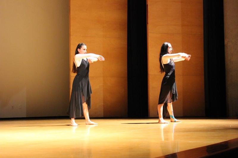 Día de la danza CCI-4