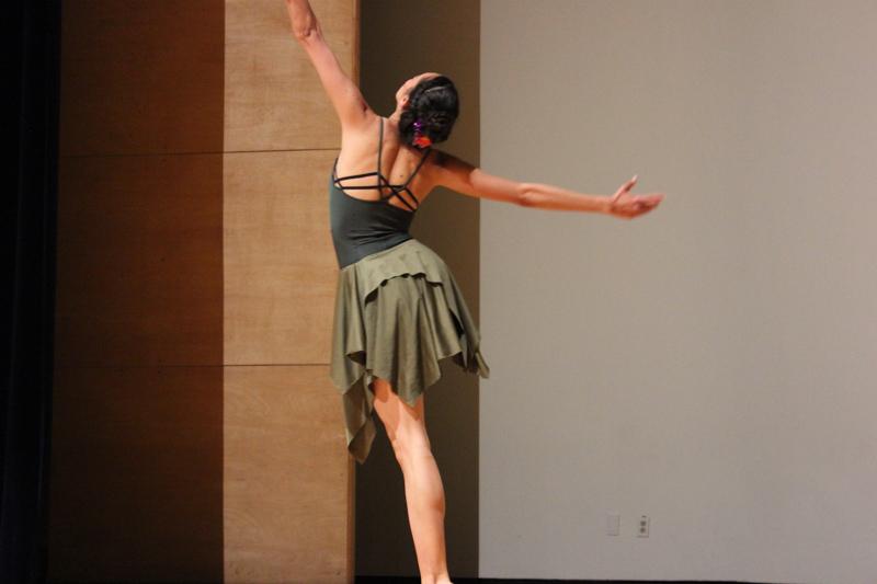 Día de la danza CCI-42