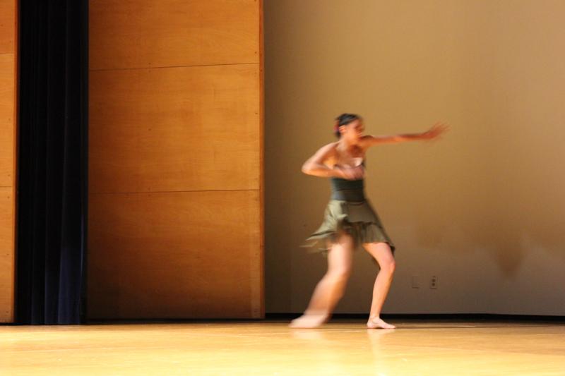 Día de la danza CCI-44