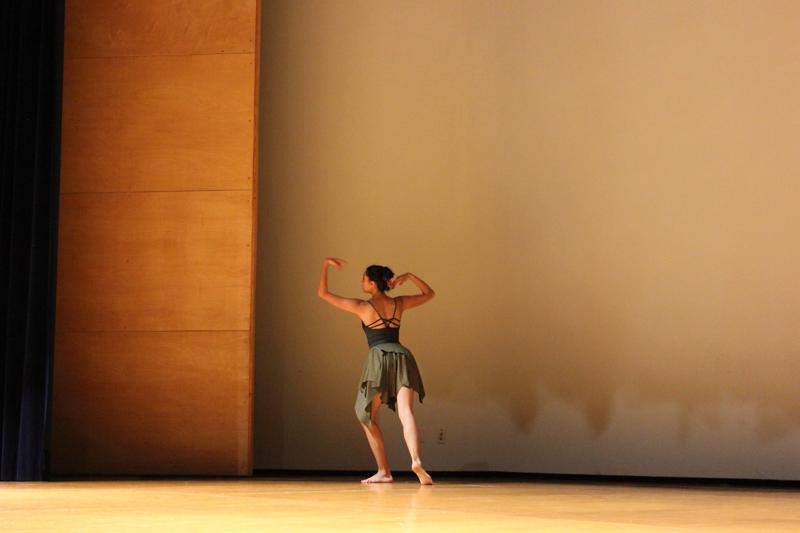 Día de la danza CCI-45