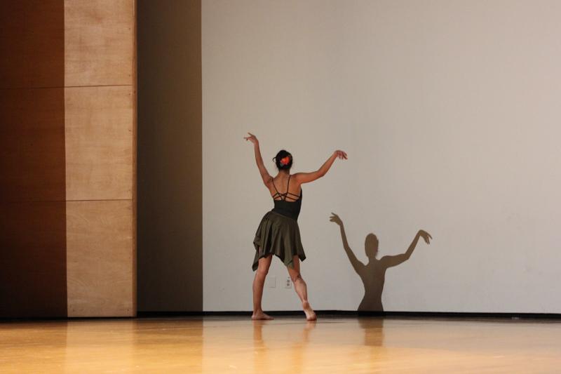 Día de la danza CCI-48