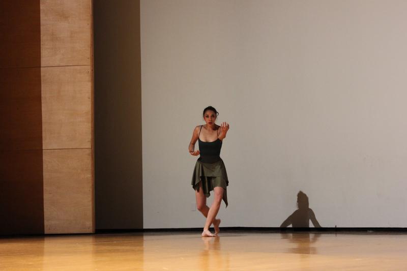 Día de la danza CCI-49