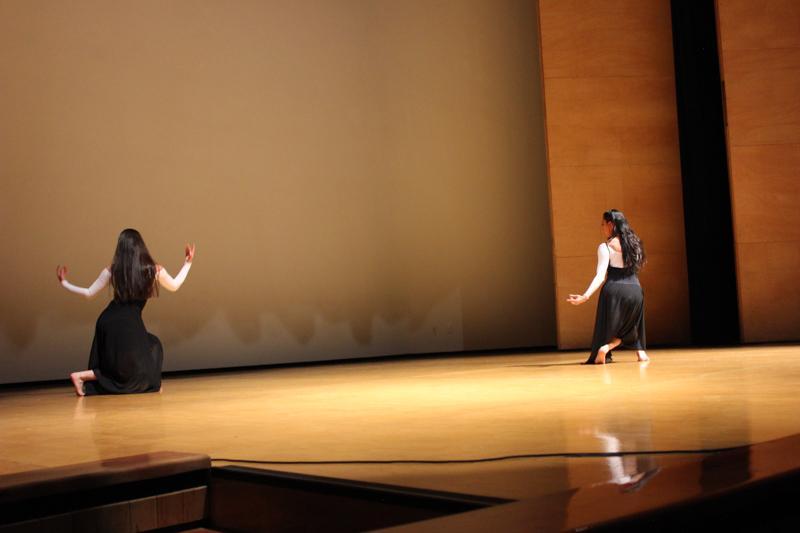 Día de la danza CCI-5
