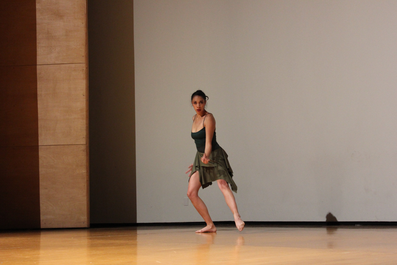 Día de la danza CCI-50