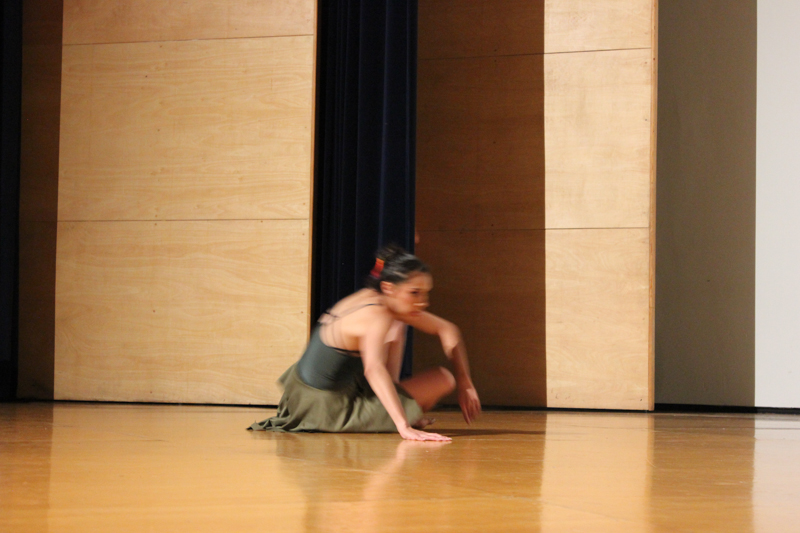 Día de la danza CCI-53