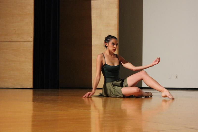 Día de la danza CCI-54