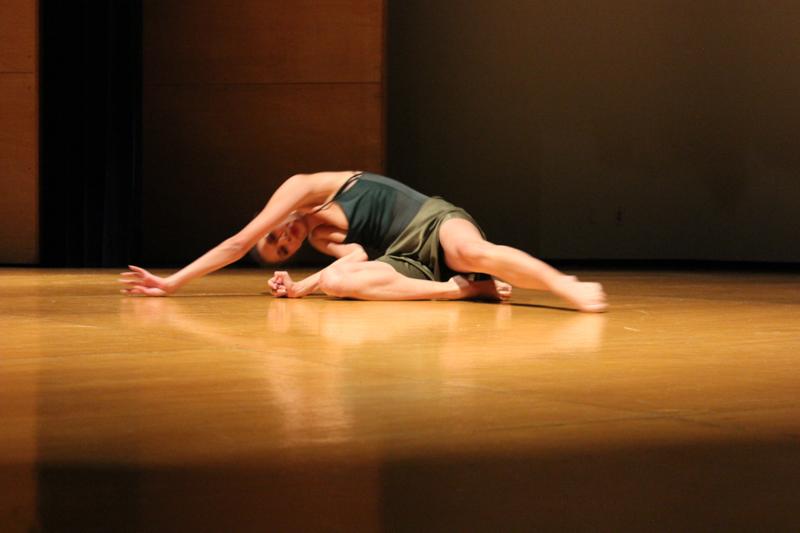 Día de la danza CCI-56