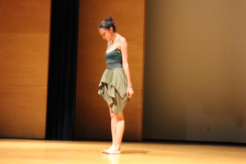 Día de la danza CCI-57