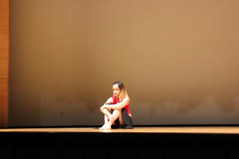 Día de la danza CCI-58