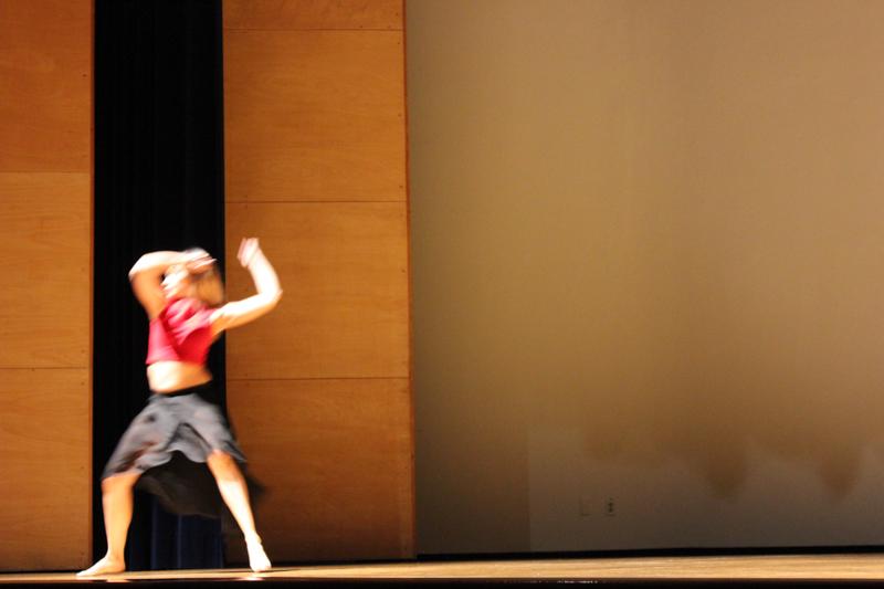Día de la danza CCI-59