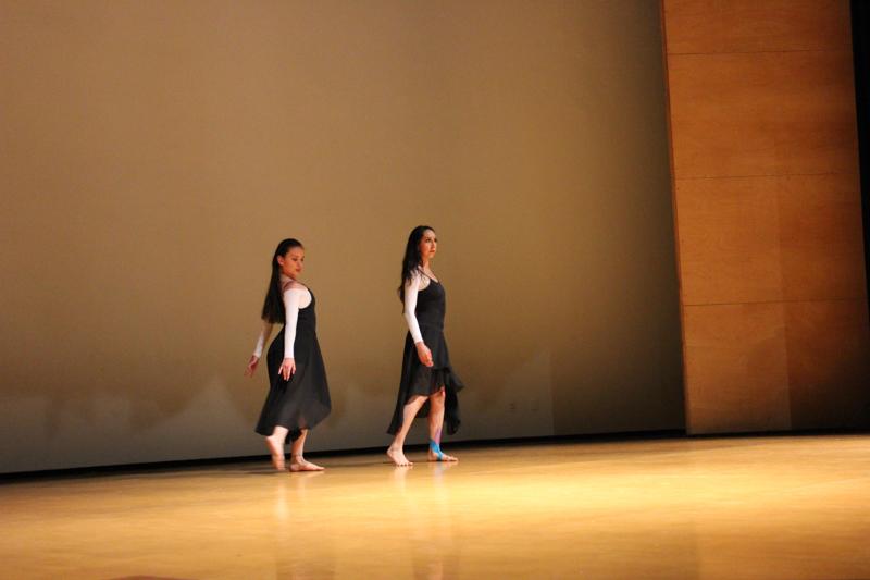 Día de la danza CCI-6