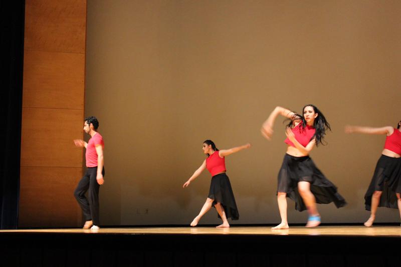 Día de la danza CCI-60