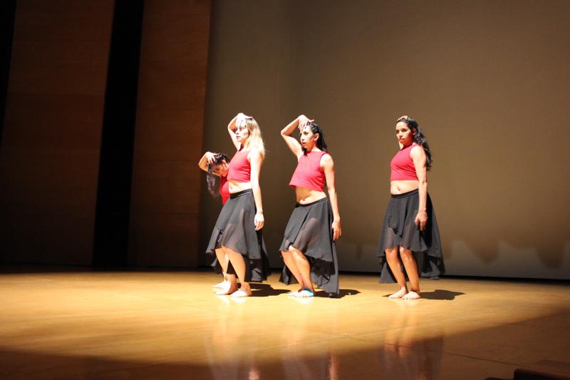 Día de la danza CCI-62