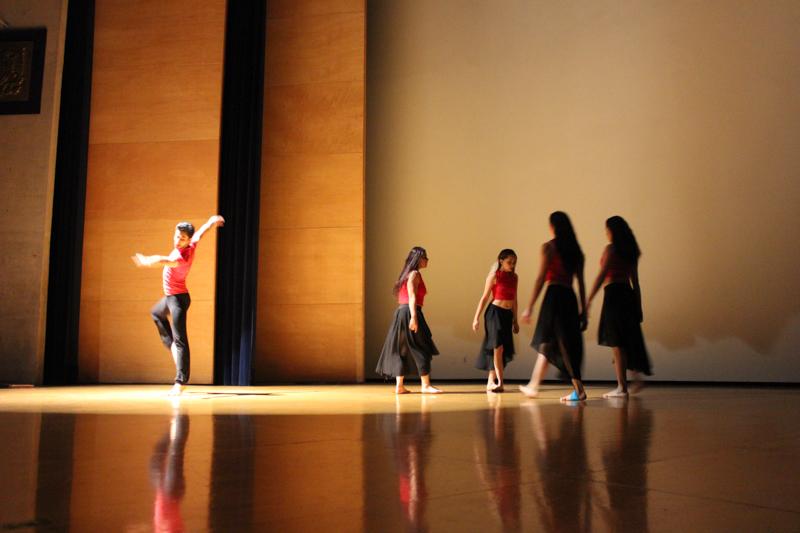 Día de la danza CCI-63